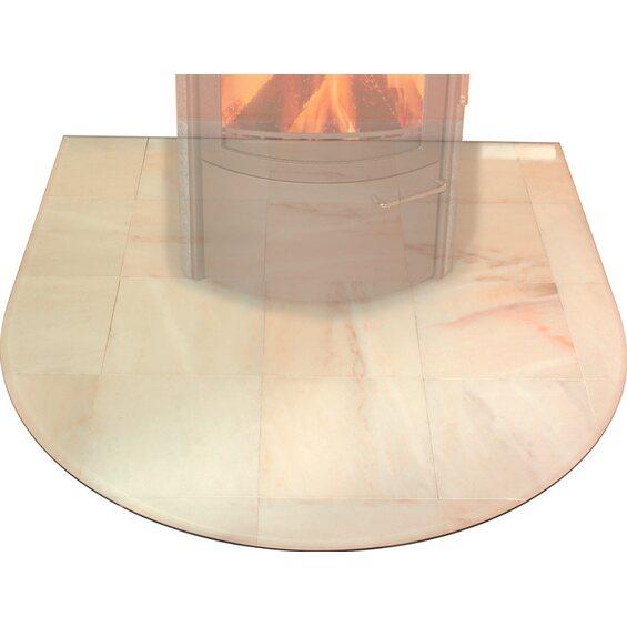 hark glasbodenplatte gro mit facettenschliff im obi online shop. Black Bedroom Furniture Sets. Home Design Ideas