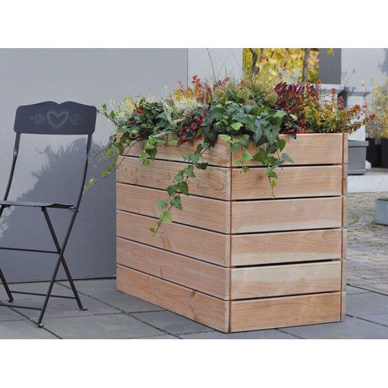 hochbeet bausatz douglasie natur 100 cm x 54 cm x 74 cm im obi online shop. Black Bedroom Furniture Sets. Home Design Ideas