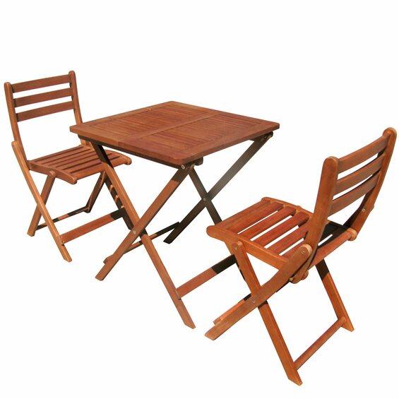 obi balkonset copland 3 teilig im obi online shop. Black Bedroom Furniture Sets. Home Design Ideas