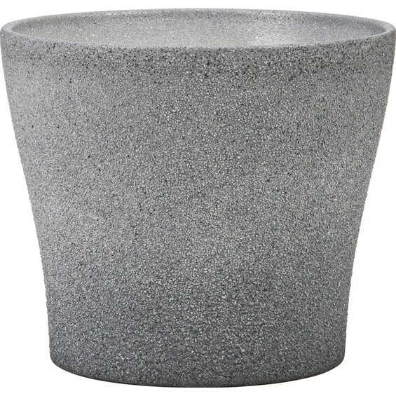 scheurich bertopf 808 19 cm magic grey im obi online shop. Black Bedroom Furniture Sets. Home Design Ideas