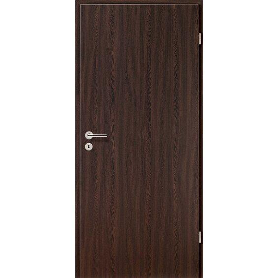 zimmert r cpl wenge holznachbildung gl716 73 5 cm x 198 5 cm din rechts kaufen bei obi. Black Bedroom Furniture Sets. Home Design Ideas
