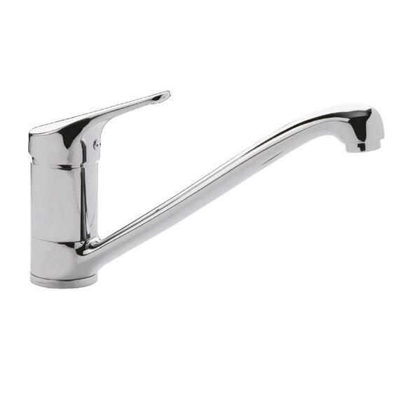 sanitop wingenroth einhebelmischer jetmix f r sp le chrom im obi online shop. Black Bedroom Furniture Sets. Home Design Ideas