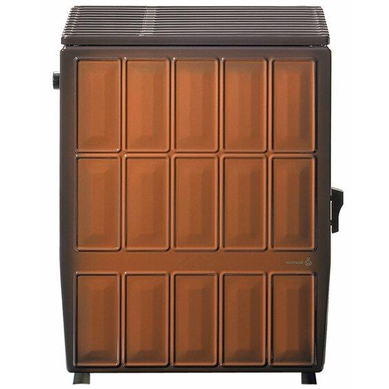 wamsler werkstattofen ks 109 6 mit automatik im obi online. Black Bedroom Furniture Sets. Home Design Ideas