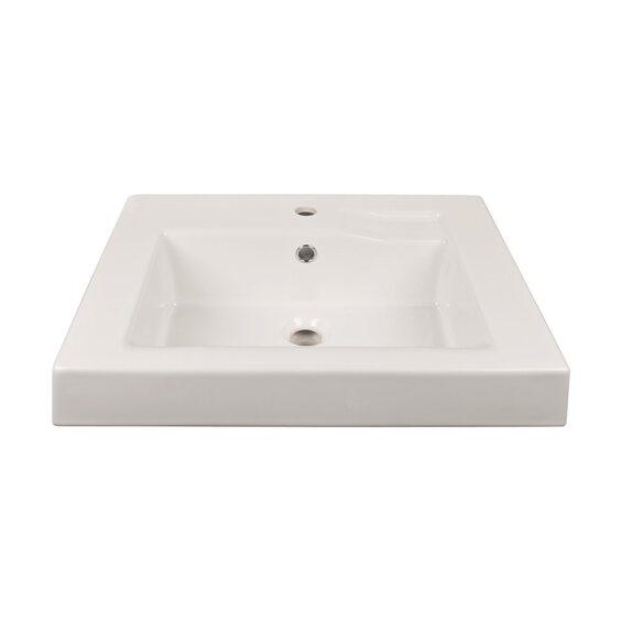 sanitop wingenroth waschbecken 60 cm linha wei kaufen bei obi. Black Bedroom Furniture Sets. Home Design Ideas