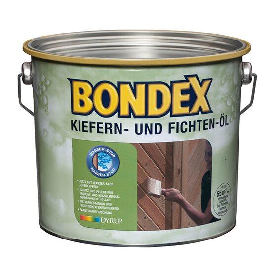 bondex kiefern und fichten l kiefer 2 5 l im obi online shop. Black Bedroom Furniture Sets. Home Design Ideas