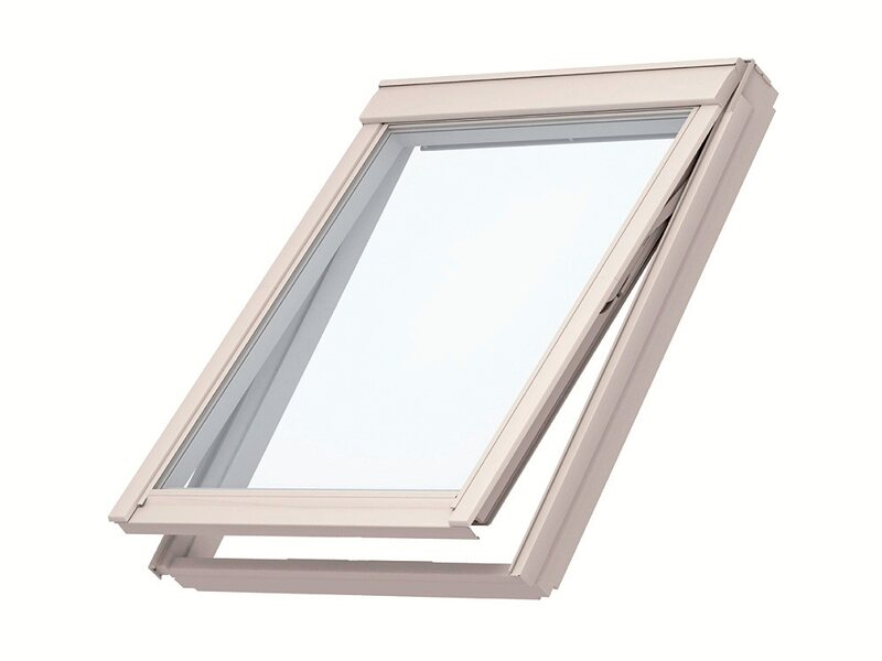 velux klapp schwing fenster kunststoff 78 cm x 118 cm gpu mk06 0070 kaufen bei obi. Black Bedroom Furniture Sets. Home Design Ideas