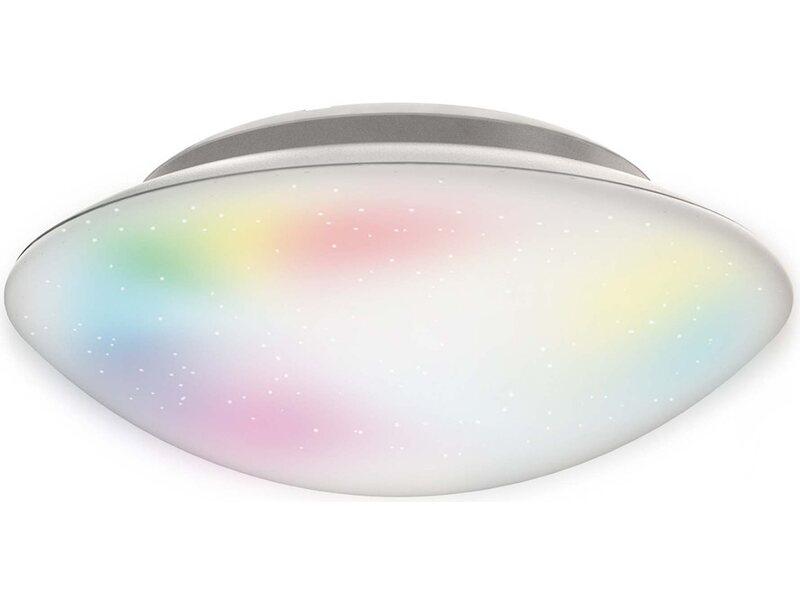 iDual LED-Deckenleuchte Auriga EEK: A-A++