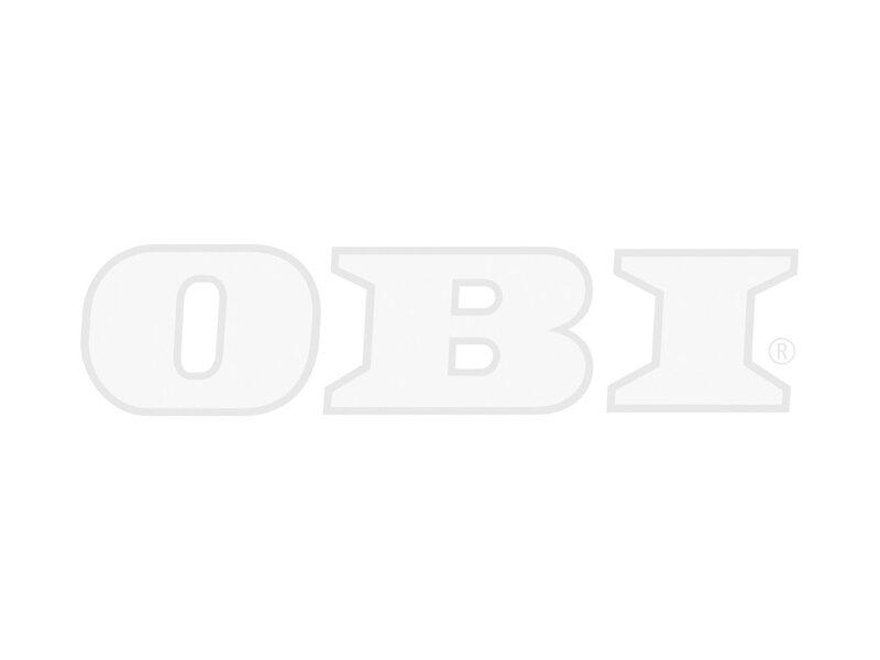 khw gartenbank berlin mit pflanzk sten wei kaufen bei obi. Black Bedroom Furniture Sets. Home Design Ideas