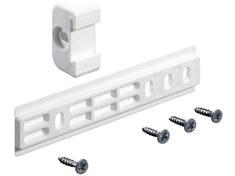 Kühlschrank Tür Verbinder : Schleppscharnier für einbaukühlschränke hinter möbeltüren