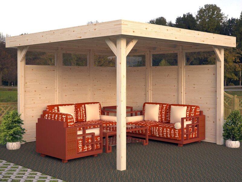 Brandneu Pavillon Zelt kaufen bei OBI PX05