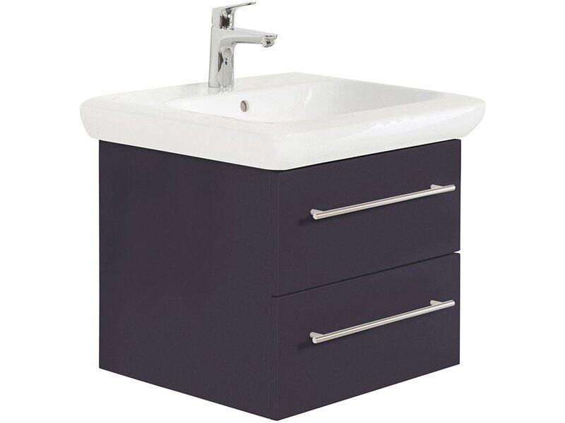 Waschbecken schale mit unterschrank  Waschbecken mit Unterschrank kaufen bei OBI