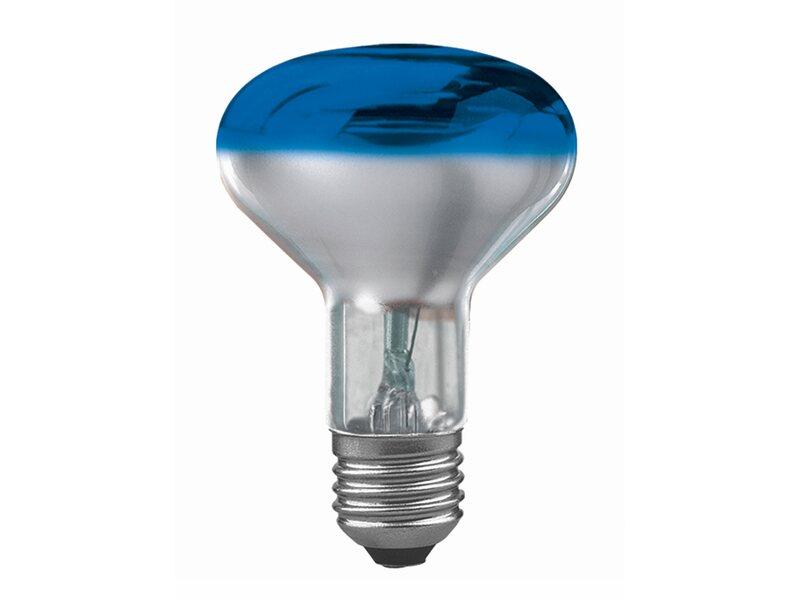 Paulmann 240.00 Leuchtmittel 100W Glühlampe E27 Reflektor R80 matt