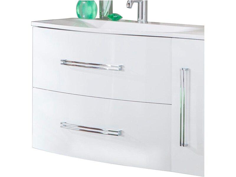Waschtischunterschrank kaufen bei OBI | {Waschbeckenunterschrank stehend mit schubladen 30}
