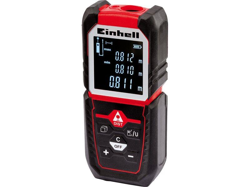 Laser Entfernungsmesser Plr 30 C : Einhell laser distanzmesser tc ld kaufen bei obi
