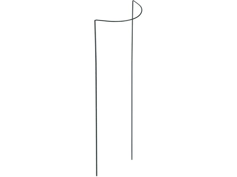 peacock strauchst tze halbrund 120 cm x 40 cm gr n kaufen bei obi. Black Bedroom Furniture Sets. Home Design Ideas