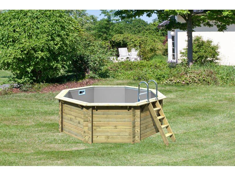olivenbaum kugel auf stamm topf 50 cm olea kaufen bei obi. Black Bedroom Furniture Sets. Home Design Ideas