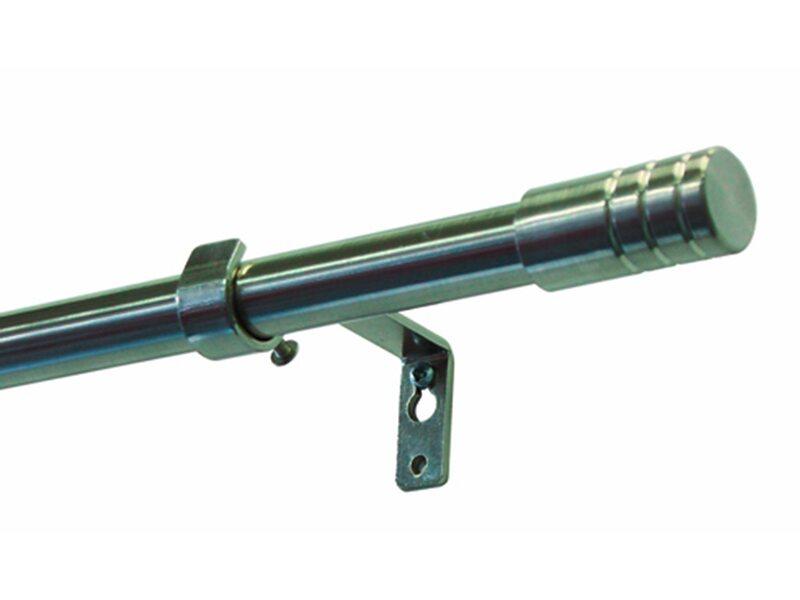 Turbo Gardinenstange kaufen bei OBI OH53