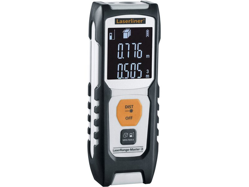 Laser Entfernungsmesser Leihen Baumarkt : Laser entfernungsmesser kaufen bei obi