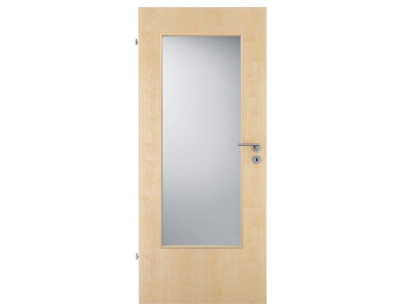 zimmert r cpl ahorn holznachbildung la 73 5 cm x 198 5 cm anschlag links kaufen bei obi. Black Bedroom Furniture Sets. Home Design Ideas