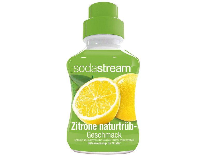 Sodastream obi