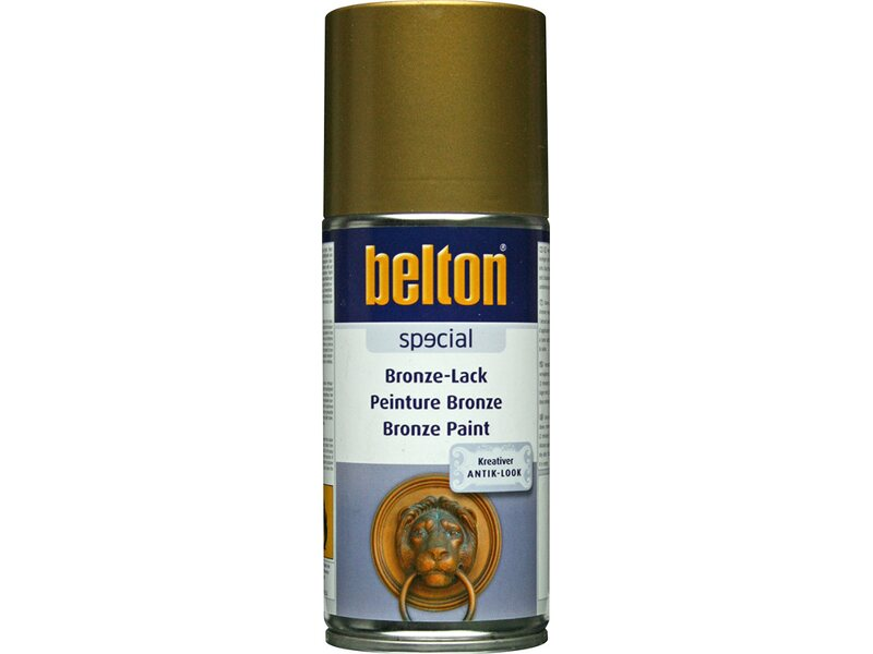 belton special bronze lack spray gold gl nzend 150 ml kaufen bei obi. Black Bedroom Furniture Sets. Home Design Ideas