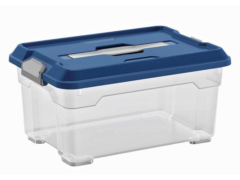 Cool Aufbewahrungsbox online kaufen bei OBI ZL64