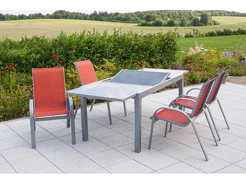 Gartenmöbel Set Holz Klappbar ~ Gartenmöbel online kaufen bei obi