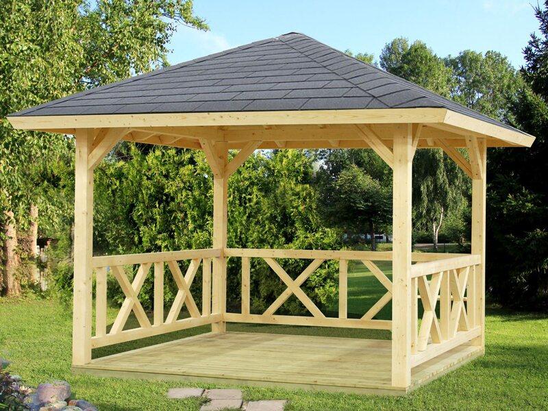 pavillon mit hardtop pavillons online kaufen in rund otto amazon greemotion pavillon hardtop. Black Bedroom Furniture Sets. Home Design Ideas