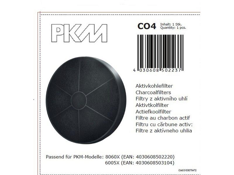 Aktivkohlefilter co4 für pkm 9031x 9039x kaufen bei obi