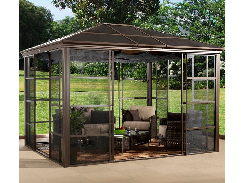 Pavillon X Planen : Pavillon online kaufen bei obi