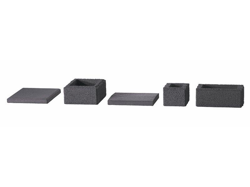 hohlkammersteine f r gartenmauer kp97 hitoiro. Black Bedroom Furniture Sets. Home Design Ideas