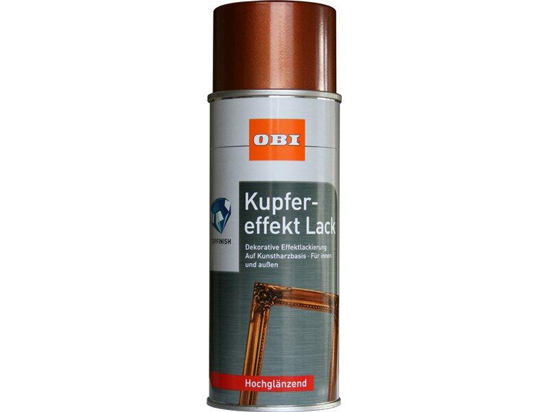 obi kupfereffekt lack spray gl nzend 400 ml kaufen bei obi. Black Bedroom Furniture Sets. Home Design Ideas