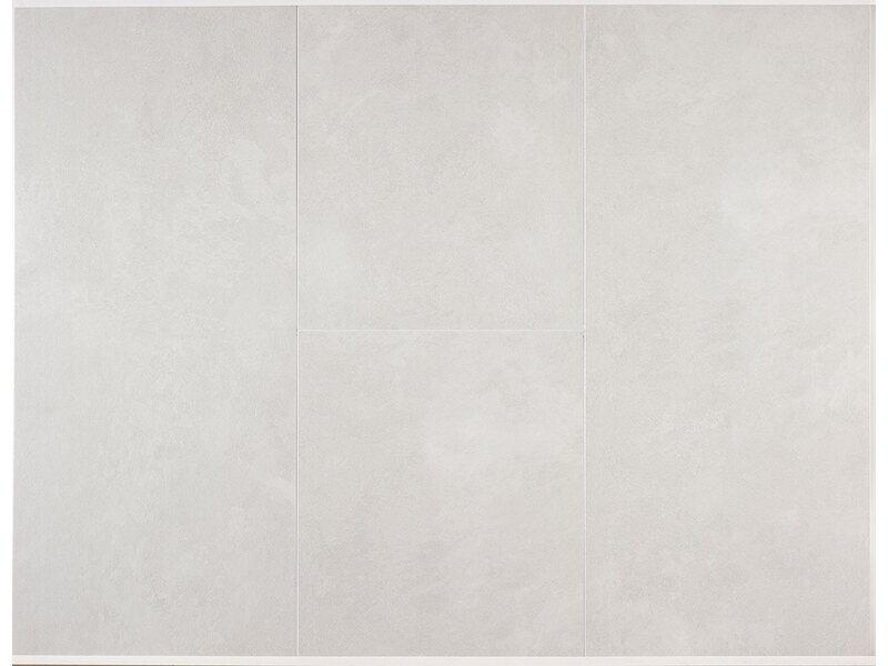 Grosfillex Hohlkammer Wandverkleidung Element Compact Beton Weiss 120 X 37 5 Cm