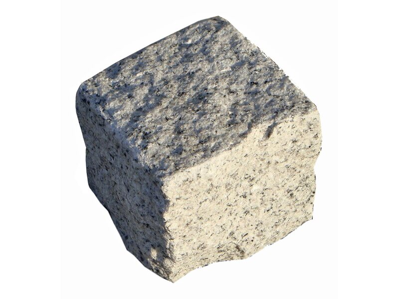 Granit Pflastersteine Obi granit pflaster hellgrau lose kaufen bei obi
