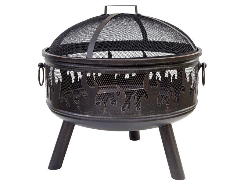 Aldi Holzkohlegrill Price : Feuerschalen & feuerkörbe online kaufen bei obi