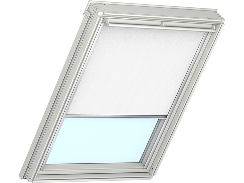 velux rollo einbauen free victoria m passend fr velux dachfenster rollo ggu c weiss with velux. Black Bedroom Furniture Sets. Home Design Ideas