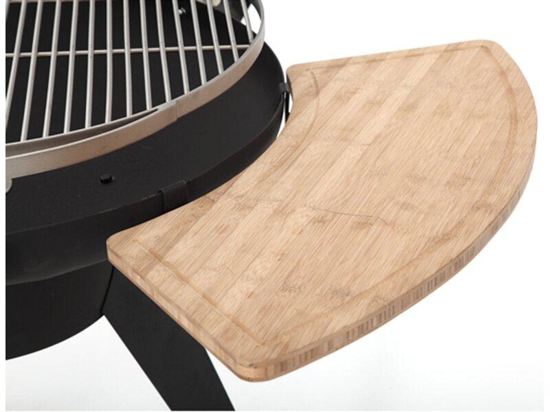 Tepro Holzkohlegrill Seaport : Tepro holzkohle grill cranford kaufen bei obi