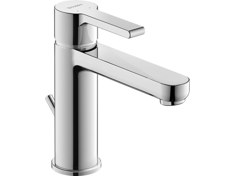 Waschtischarmatur Mix Brause Ausziehbar Armatur Wasserhahn Chrom Komplett Set
