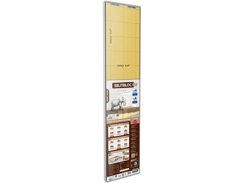 Fußbodenunterlage ~ Trittschalldämmung online kaufen bei obi