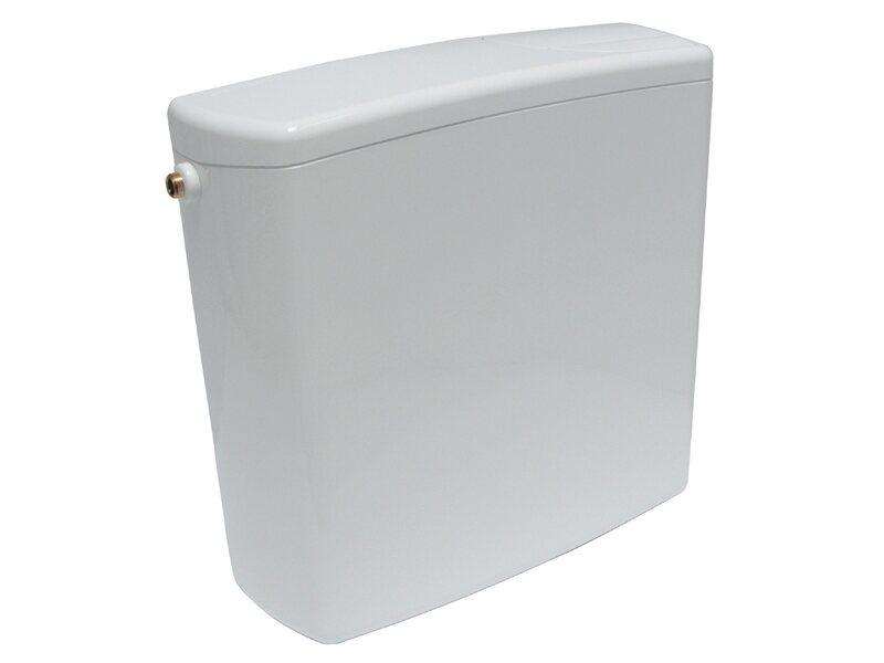 Geberit Hangend Toilet : Geberit mengen spülkasten weiß kaufen bei obi