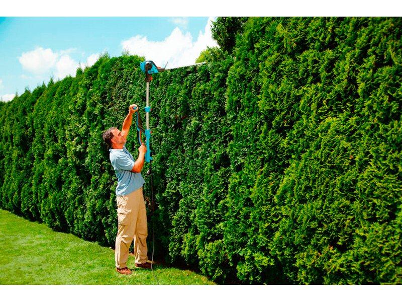 Gardena elektro heckenschere highcut kaufen bei obi