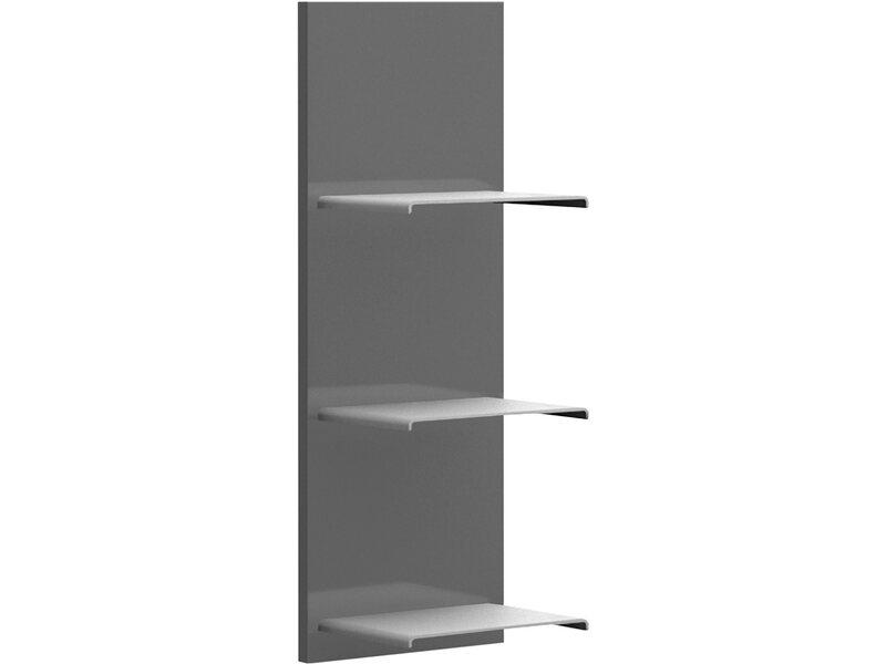 Villeroy & Boch Regal 75 cm Subway 2.0 Glossy Grey