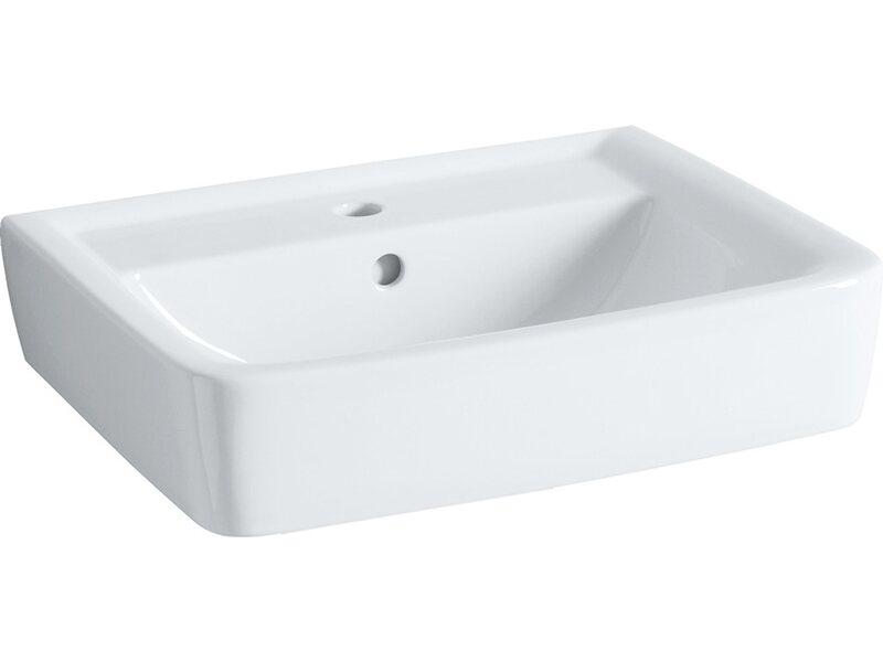 Keramag Waschbecken Renova Nr 1 Plan 60 Cm Kaufen Bei Obi