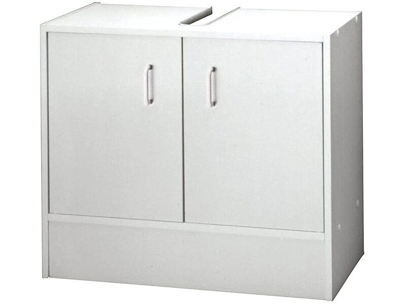 kesper waschbeckenunterschrank milano mit 2 t ren kaufen. Black Bedroom Furniture Sets. Home Design Ideas