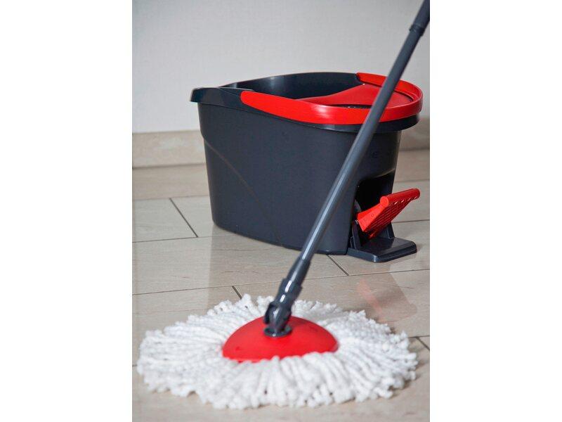 Vileda Easy Wring Clean Wischmop Set Kaufen Bei Obi