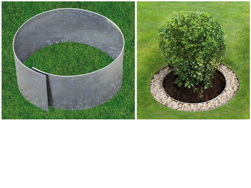 Gut gemocht Rasenkanten-Kreis Ø 20 cm kaufen bei OBI BO57