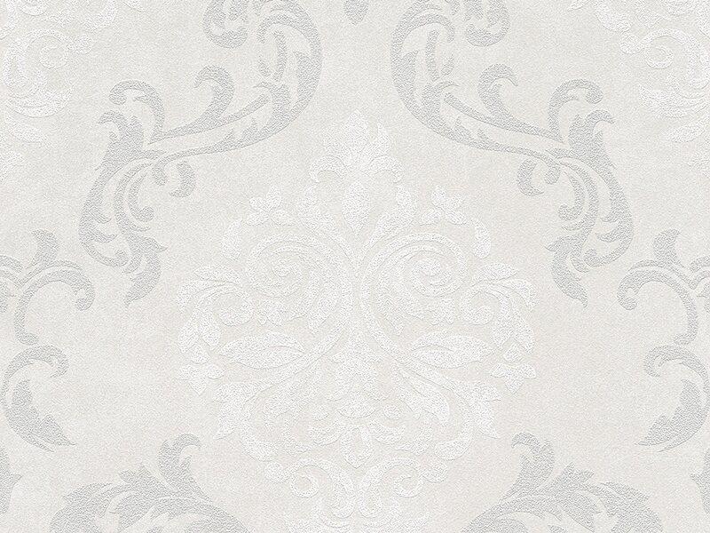 dekorative tapeten online kaufen bei obi - Tapete Grau Beige