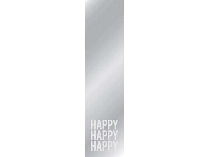eurographics spiegel art mirror happy ii 30 cm x 120 cm kaufen bei obi. Black Bedroom Furniture Sets. Home Design Ideas