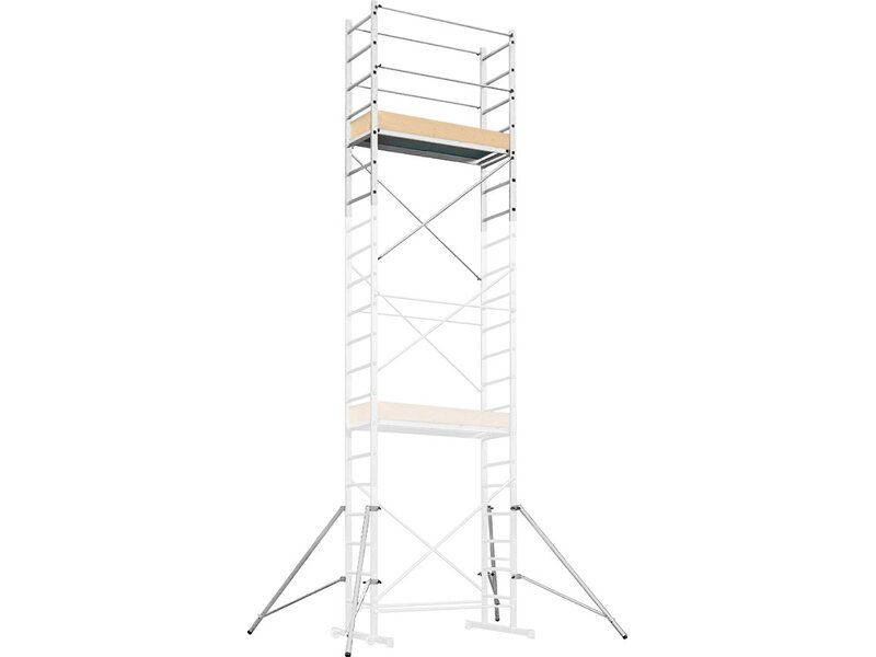 hymer montageger st easy up pack b arbeitsh he 6 46 m kaufen bei obi. Black Bedroom Furniture Sets. Home Design Ideas