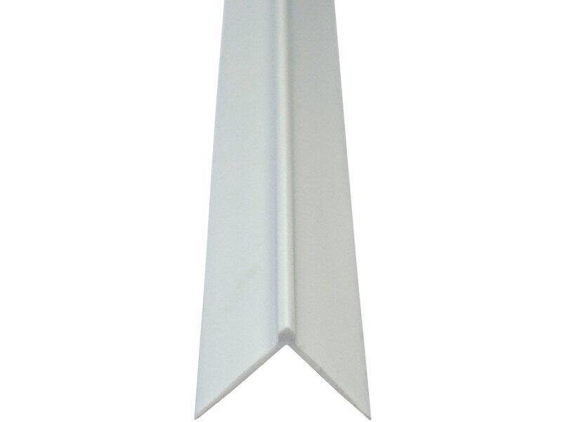 Tapeteneckleiste Weiss 22 5 Mm X 22 5 Mm Lange 2600 Mm Kaufen Bei Obi